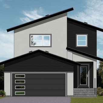 The Kootenay 4 Bedroom
