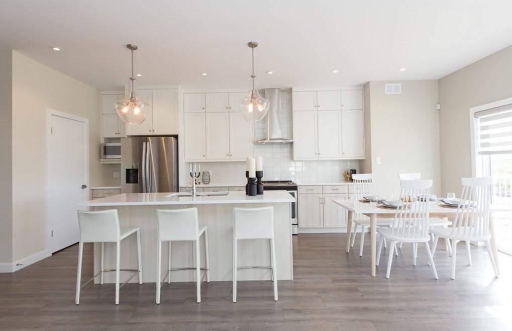 Home Builder Tips – Designing Your Dream Kitchen