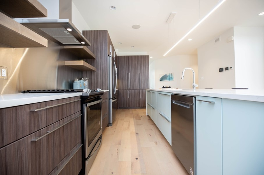 Storage Kitchen